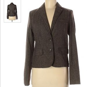 American Eagle Outfitters Women's Blazer Size XS